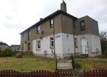 Thumbnail 2 bed flat to rent in Glebe Road, Whitburn, Bathgate