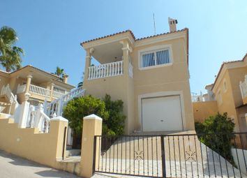 Thumbnail 2 bed villa for sale in Villamartin, Valencia, Spain