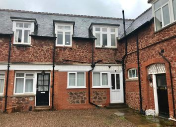Thumbnail 1 bed flat to rent in North Road, Minehead