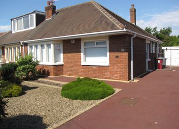 Thumbnail 2 bed bungalow to rent in Maplewood Drive, Thornton-Cleveleys