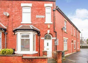 Thumbnail 4 bed terraced house for sale in Bonsall Street, Mill Hill, Blackburn, Lancashire
