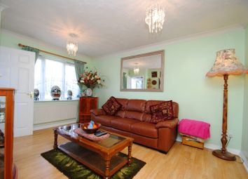 Thumbnail 3 bed link-detached house for sale in Aspen Park Road, Weston-Super-Mare
