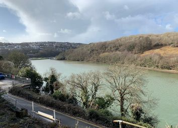 Development Site For 2 Dwellings, Sandplace Road, Looe, Cornwall PL13. Land for sale