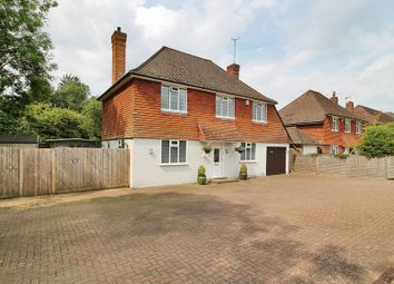Thumbnail 4 bed detached house for sale in Lewes Road, East Grinstead, West Sussex