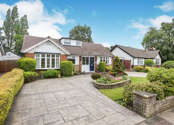 4 bed detached house for sale in Heathbank Road, Cheadle Hulme, Cheadle, Cheshire SK8