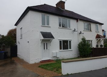 4 bed property for sale in Bates Crescent, Waddon, Croydon CR0