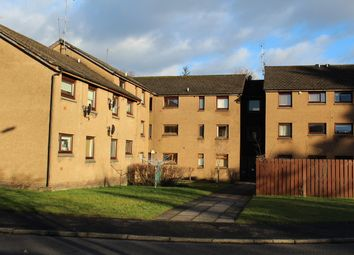 Thumbnail 2 bed flat to rent in 10 Fortingall Place, Kelvindale