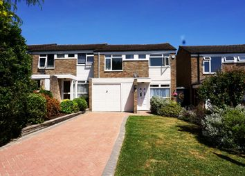 3 bed semi-detached house for sale in Angus Close, Chessington KT9