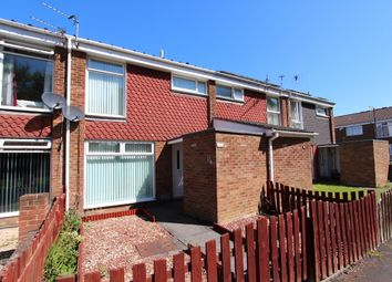 Thumbnail 3 bed terraced house to rent in Bellshill Close, Hadrian Park, Wallsend. 9Xa.