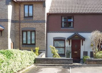 Thumbnail 2 bed terraced house to rent in Brocks Close, Dibden Purlieu