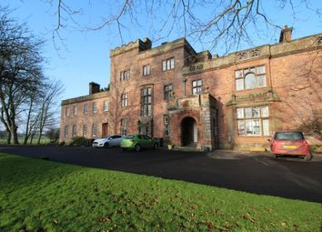 Thumbnail 4 bed flat to rent in Justicetown, Westlinton, Carlisle