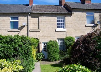 Thumbnail 2 bed cottage to rent in Wellington Court, Belper, Derbyshire