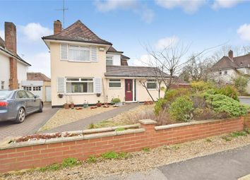 Thumbnail 3 bed detached house for sale in Hickmans Lane, Lindfield, Haywards Heath, West Sussex