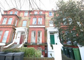 Thumbnail 2 bed flat for sale in The Avenue, Eastbourne, East Sussex