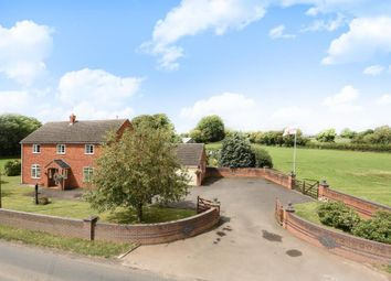Thumbnail 4 bed detached house for sale in Stockingfield, Nr Dilwyn, Herefordshire