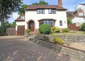 Thumbnail 5 bed detached house for sale in Lordswood Road, Shirley, Southampton