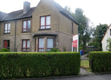 Thumbnail 3 bed semi-detached house to rent in Kinellar Drive, Glasgow