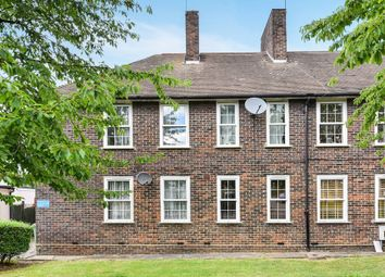 Thumbnail 1 bed maisonette for sale in Harting Road, London