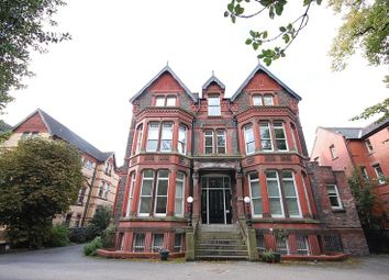 Thumbnail 2 bed flat for sale in Aigburth Drive, Sefton Park