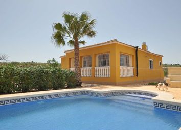 Thumbnail 3 bed villa for sale in 03689 Hondón De Los Frailes, Alicante, Spain