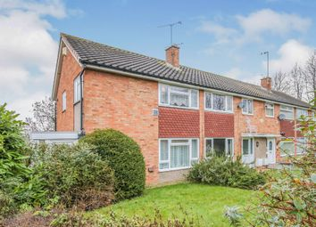 Thumbnail 3 bed end terrace house for sale in Fontwell Drive, Leicester