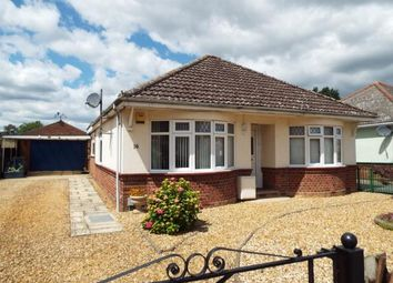 Thumbnail 2 bed bungalow for sale in Wisbech, Cambs