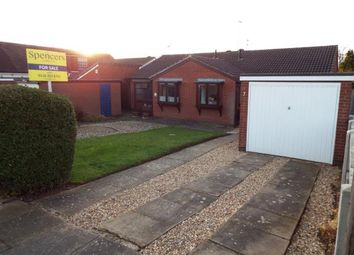 Thumbnail 2 bed bungalow for sale in Radiant Road, Off Scraptoft Lane, Leicester, Leicestershire