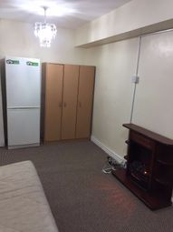 Thumbnail 1 bed flat to rent in Robinia Close, Ilford