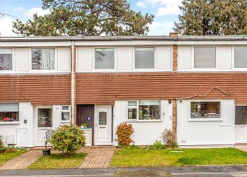 Thumbnail 3 bed terraced house for sale in Castle Court, Maidenhead, Berkshire