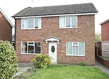 Thumbnail 1 bed flat to rent in Shallmarsh Road, Wirral