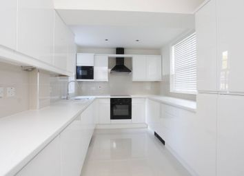 Thumbnail 5 bedroom property to rent in Boundary Road, St John's Wood