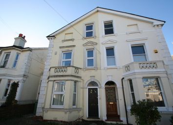 Thumbnail 2 bed maisonette to rent in Beulah Road, Tunbridge Wells