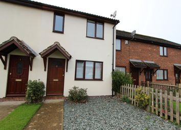 Thumbnail 3 bed end terrace house for sale in Church Meadows, Deal