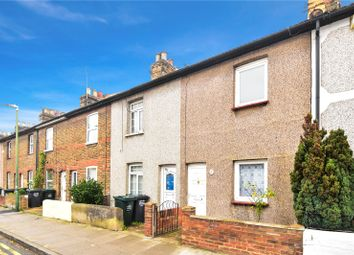 Thumbnail 2 bed terraced house for sale in Church Road, Swanscombe, Kent