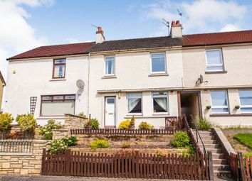 Thumbnail 3 bed terraced house for sale in Lawrence Drive, Leven