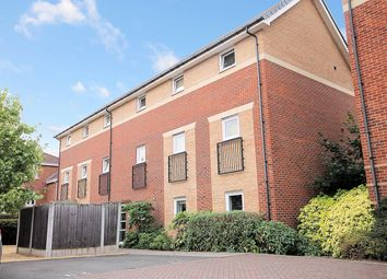 Thumbnail 2 bed flat for sale in Blyth Court, Torrent Close, Wilnecote, Tamworth