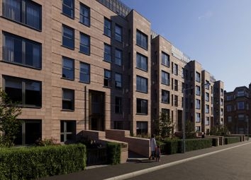 One Hyndland Avenue Development, Penthouse, West End, Glasgow G11