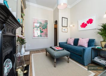 Thumbnail 1 bed flat for sale in St Julians Road, London