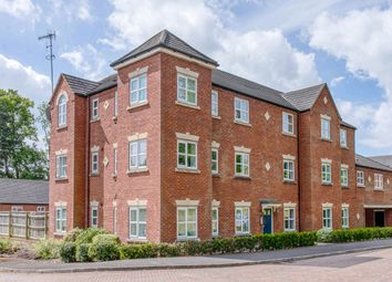 2 bed flat for sale in Winterbourne Close, Smallwood, Redditch B98