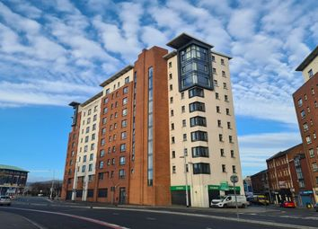 Thumbnail 1 bed flat for sale in College Central, College Avenue, Belfast