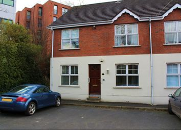Thumbnail 2 bed flat for sale in Glendale Court, Connsbrook Avenue, Belfast