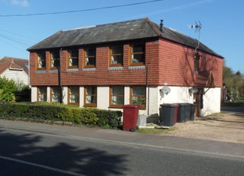 Thumbnail 2 bed flat to rent in Main Road, Southbourne, Emsworth