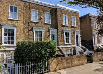 Thumbnail 3 bed terraced house to rent in Ufton Road, London