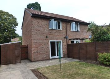 Thumbnail 2 bed semi-detached house to rent in Home Orchard, Yate, Bristol