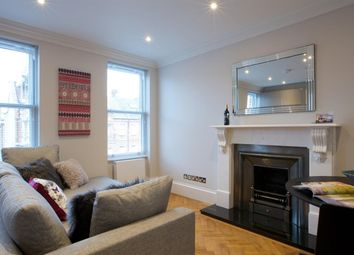 Thumbnail 2 bed flat to rent in Barons Court Apartments, 120 Barons Court Road, London