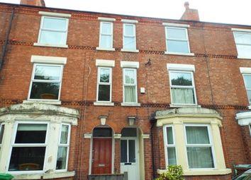 Thumbnail 4 bedroom semi-detached house to rent in Church Drive, Carrington, Nottingham