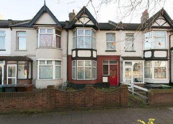 Thumbnail 3 bedroom terraced house for sale in Empress Parade, Chingford Road, London
