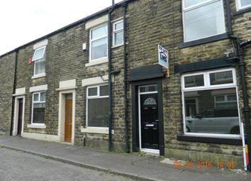 2 bed terraced house to rent in Wingate Street, Rochdale OL11