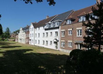 Thumbnail 1 bed flat for sale in Saxon Court, Bicester