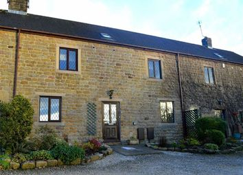 Thumbnail 3 bed barn conversion for sale in 2, Bull Lane, Matlock, Derbyshire